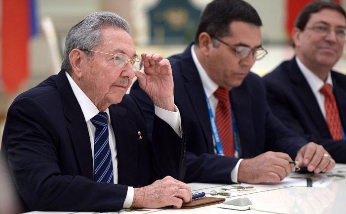 Cuba, país menos democrático del continente según The Economist