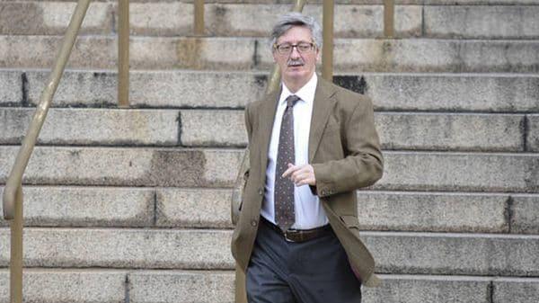 Eduardo Taiano, fiscal del caso Nisman