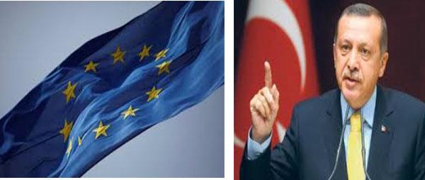 Erdogan contra Europa 5