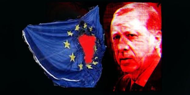 Erdogan contra Europa