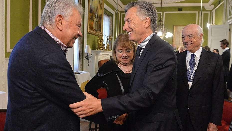 La situación judicial de Cristina Kirchner, los inversores y una reacción de Felipe González