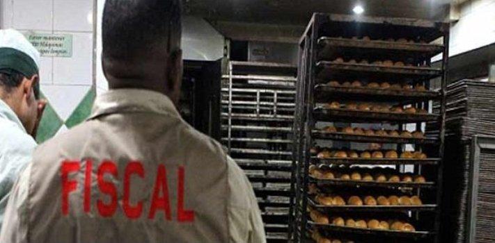 La confiscación de la panadería Mansion Bakery, en Caracas, ha convencido a los venezolanos de que #ExpropiarEs robar. (Twitter)