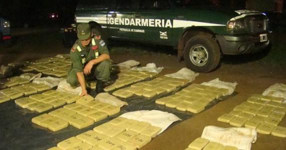 Resultado de imagen para narcotrafico argentina