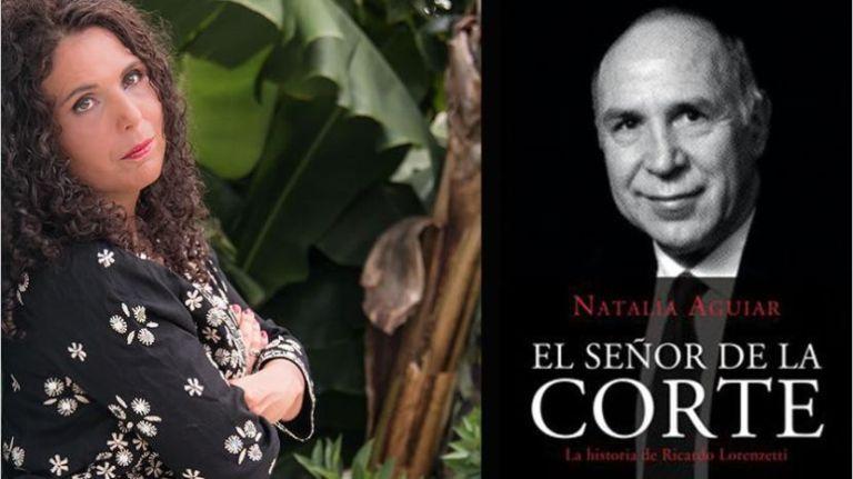 Natalia Aguiar: