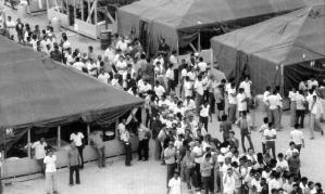 Exilio cubano 1980