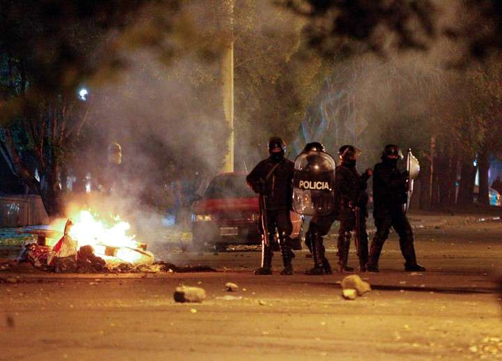 Alicia, otra Kirchner que maneja poder y hundió a Santa Cruz en una crisis