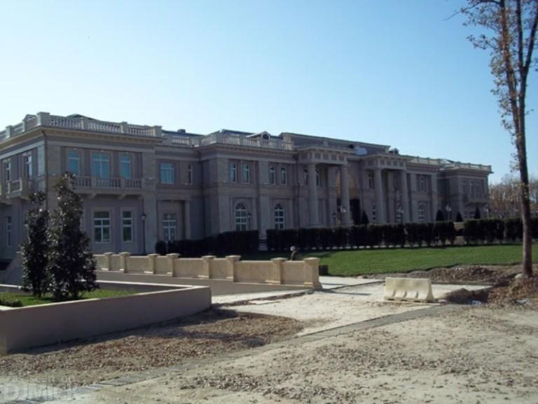 Palacio de Vladimir Putin
