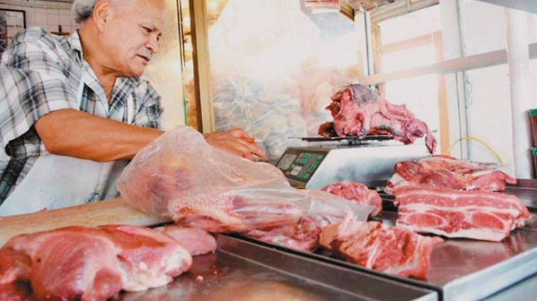 Argentina, afuera del top ten de países exportadores de carne