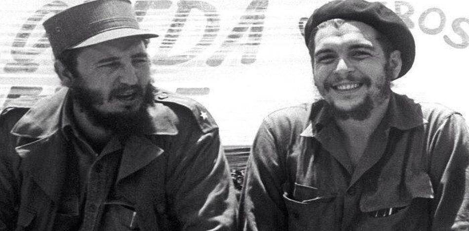 Nuevamente el Estado Argentino destinará fondos públicos para homenajear a Guevara (Twitter)