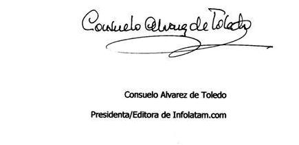 Consuelo Alvarez de Toledo