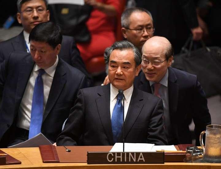 """Estados Unidos advierte que la amenaza de un ataque nuclear de Corea del Norte es """"real"""""""