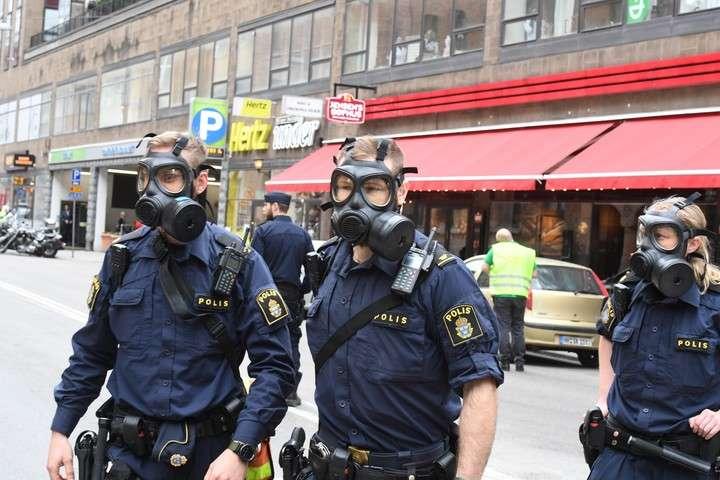 Todo lo que se sabe del atentado con un camión en Estocolmo