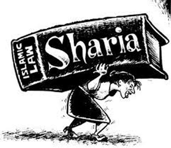 Sharia horror