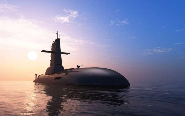 El letal submarino estadounidense que podría borrar del mapa a Corea delNorte