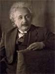 Albert Einstein 5