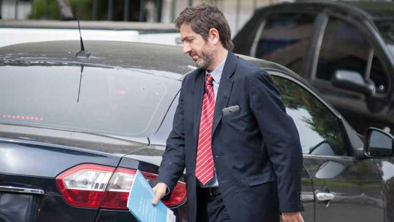 Un ex director de La Rosadita dio detalles del plan de Báez para lavar dinero