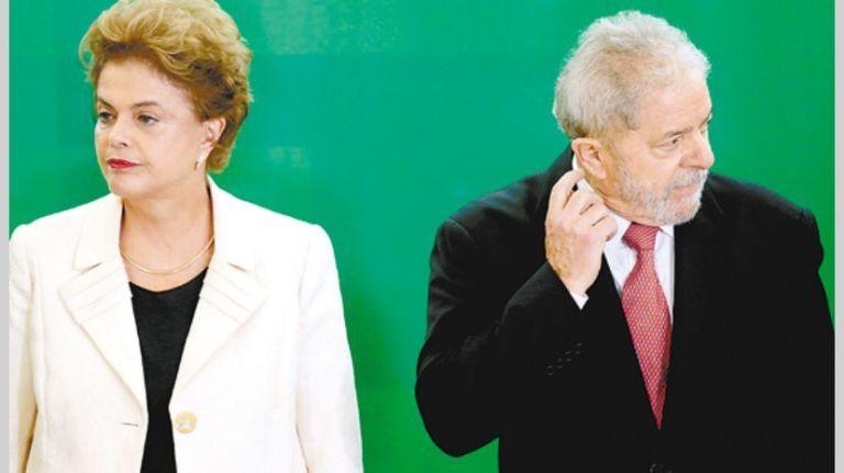 Brasil: empresarios admiten millonarias coimas también para Lula y Dilma