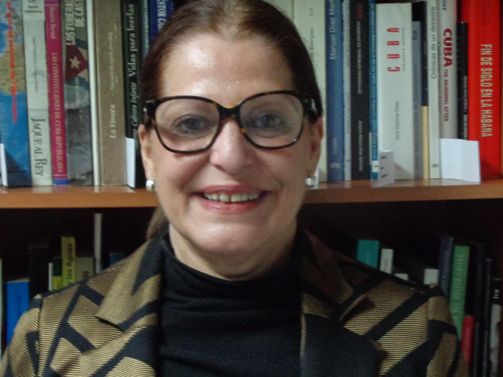 Marlene Azor Hernández