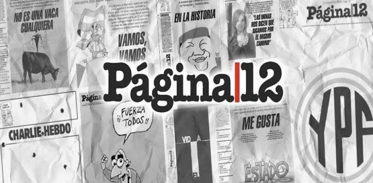El diario que le dio varias portadas a Hugo Chávez, hoy ignora la represión de Maduro (Facebook)