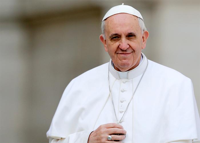 Francisco, ¿el papa chavista?