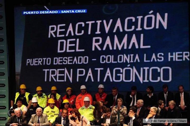Ramal Patagonico