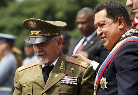 Ramiro Valdes y Chávez