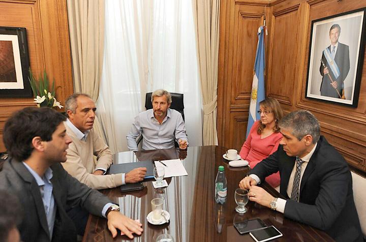 Organizan presiones y escarche a la Comisión nacional de Economía que vendrá a Río Gallegos a negociar ayuda