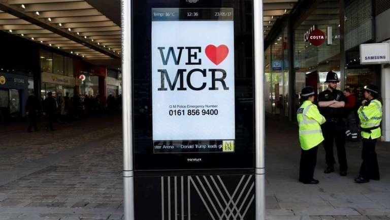 Recital de Ariana Grande: el ISIS se adjudicó el atentado en Manchester
