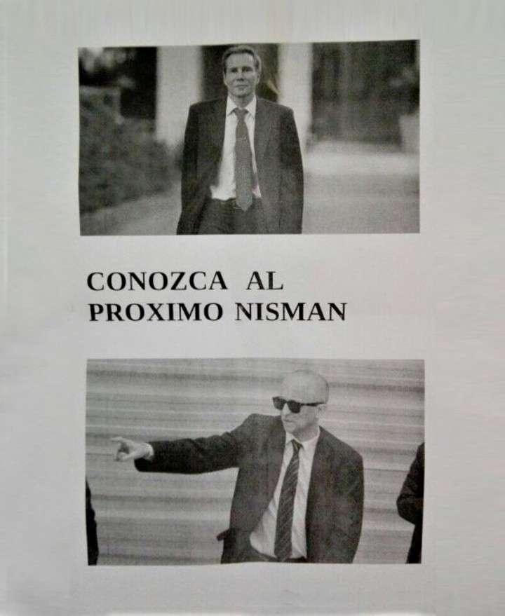 Atacaron e hirieron en su despacho al fiscal Fernando Cartasegna, que había denunciado amenazas policiales