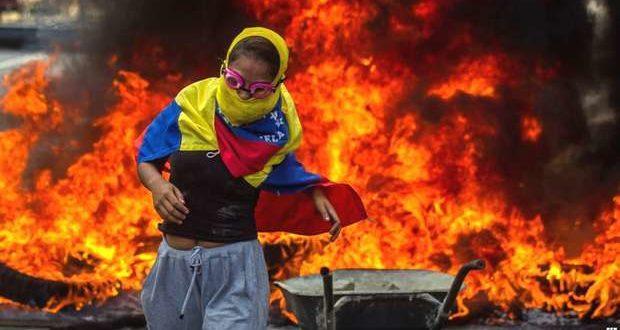"""""""Si Venezuela se jode, en Cuba la veremos negra"""""""