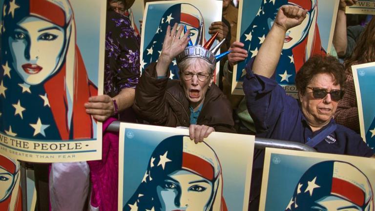 EE.UU. implantará hoy el veto migratorio tras establecer nuevos criterios para los visados