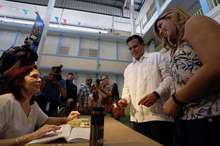 Los puertorriqueños prefieren la estadidad en plebiscito sobreestatus