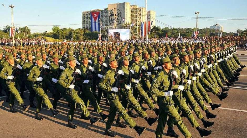 ¿Qué es Gaesa, el consorcio empresarial de los militares de Cuba señalado porTrump?
