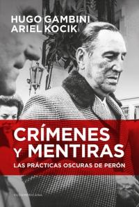 megustaleer - Crímenes y mentiras - Hugo Gambini y Ariel Kocik