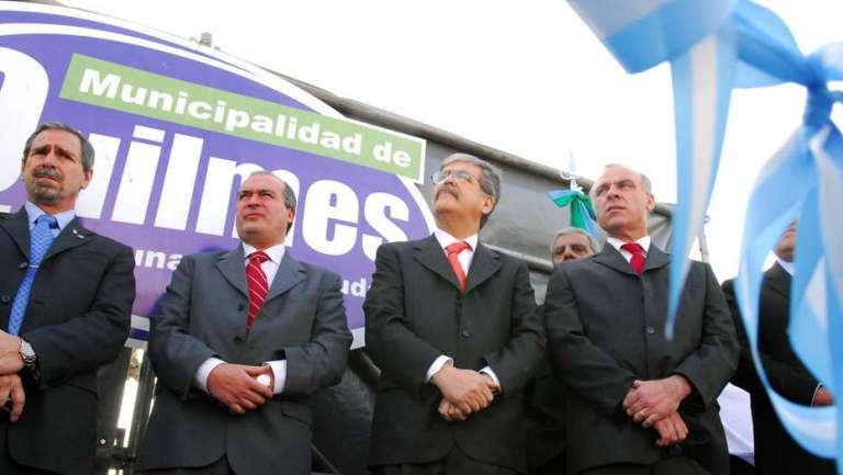 De Vido, López y Jaime estarían en la lista de sobornos de la brasileña Odebrecht