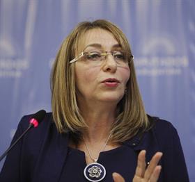 Alejandra Gils Carbó, símbolo de impunidad y abusos