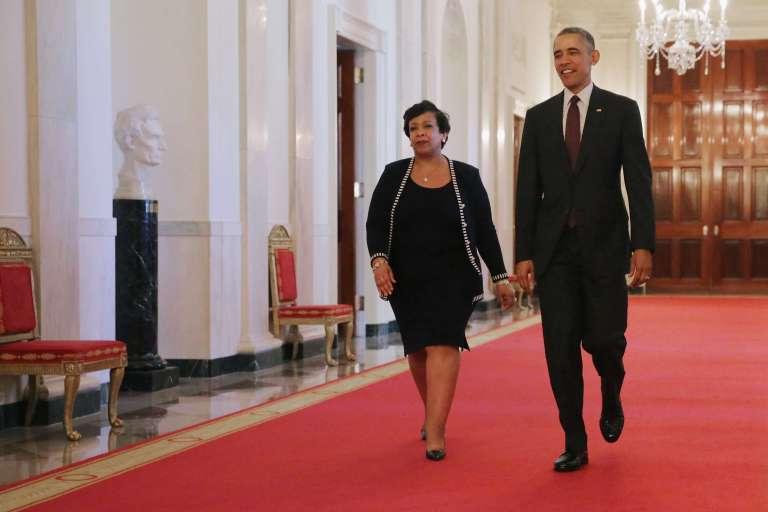 Equipo de Obama también será investigado por obstrucción de lajusticia