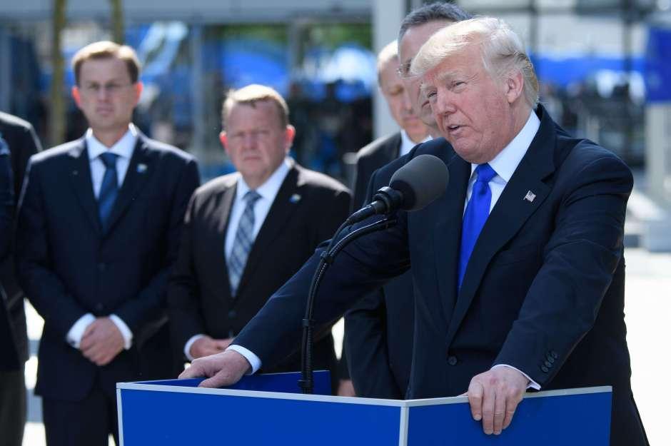 Editorial: La imagen de EEUU en elexterior