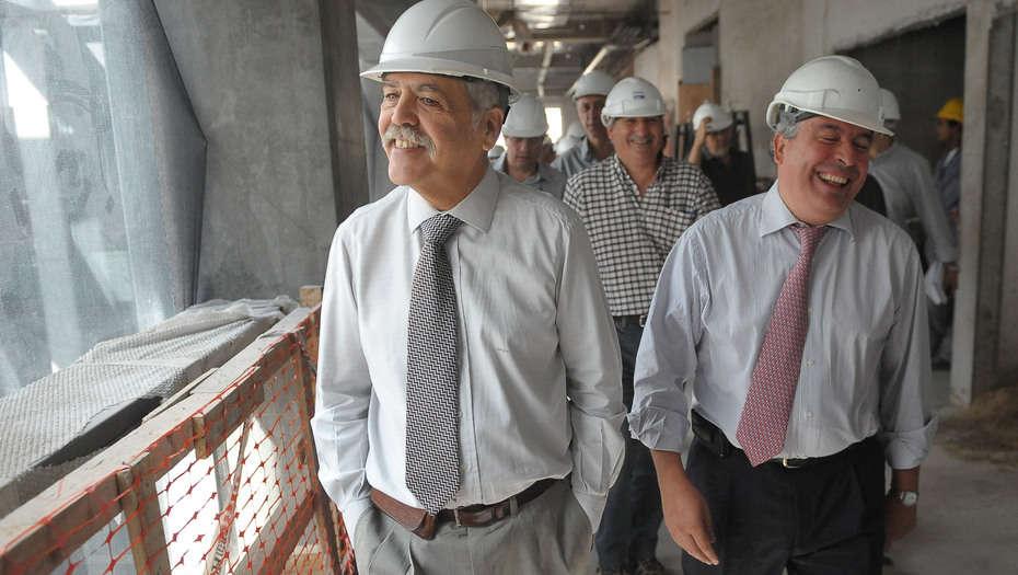 """Odebrecht: De Vido le alquilaba helicópteros a la empresa del """"Corcho"""" Rodríguez"""