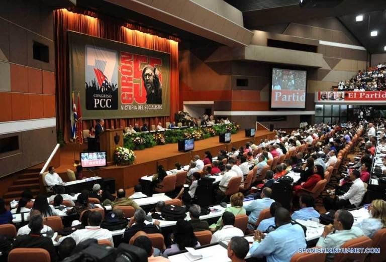 Resultado de imagen para Comité Central del Partido Comunista de Cuba,