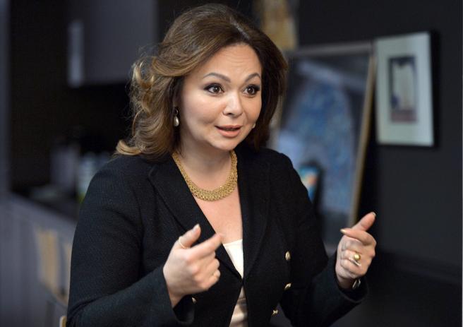 La abogada rusa explicó en RT que está lista para aclarar la situación ante el Senado