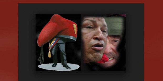 Castro chavismo militar