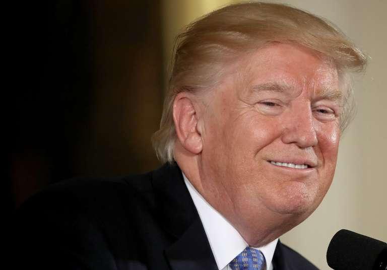 Los 3 grandes logros de Trump como presidente… hastaahora