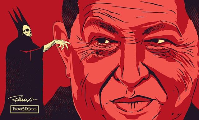 Magistral artículo de Aníbal Romero: Las cosas llegan donde tienen que llegar