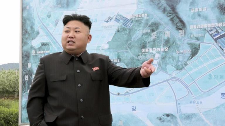 Exiliados norcoreanos denuncian ejecuciones públicas en colegios y supermercados
