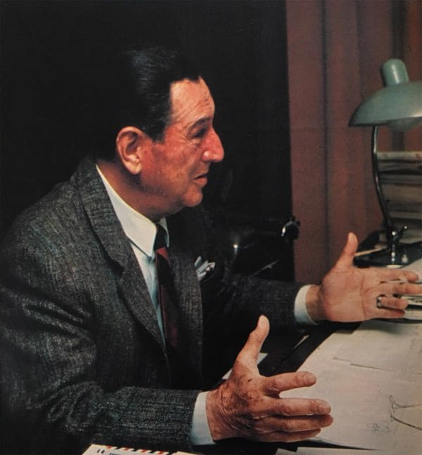 """""""Mi misión es aglutinar al mayor número posible"""", decía Perón"""