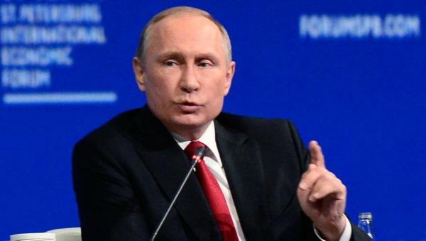 Resultado de imagen para ntn24america presidente Vladimir Putin