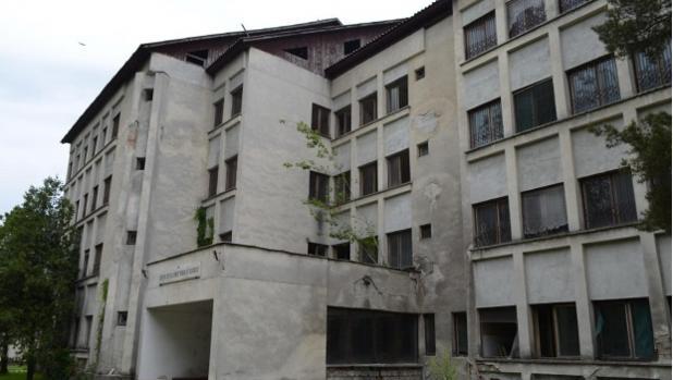 Centro de Sighetu Marmatiei