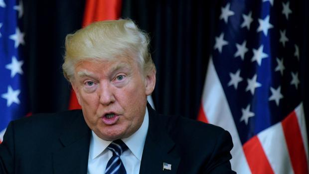 Donald Trump ha destacado por sus maneras estridentes a la hora de utilizar Twitter