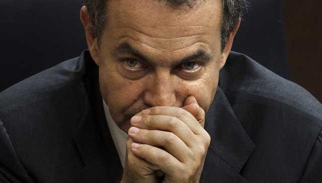 Rodríguez Zapatero se marchó anoche de Caracas harto y decepcionado: Aquí los pormenores